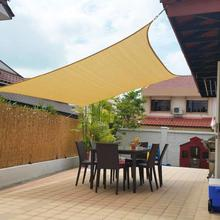 Anti UV Sun Shade Sail