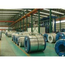 Cor da pintura Bobina de aço de PPGI / PPGI / bobina de PPGI de China Facotory