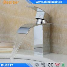 Lavabo de salle de bains lavabo Vanity Basin Faucet Sanitaires