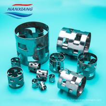 Нефтехимической отрасли упаковки из ss304 316 из нержавеющей стали кольца завесы