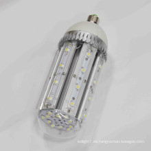 El poder más elevado 100-240v 120v 220v llevó la luz del maíz e40 e27 e26 bulbo del maíz 40w