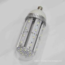 Haute puissance 100-240v 120v 220v conduit lumière de maïs e40 e27 e26 ampoule de maïs 40w