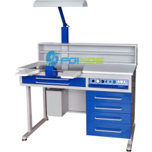 dental lab equipments (Model:Workstation (single) AX-JT4)(CE approved)