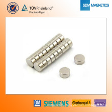 D10*5mm N42 Neodymium Magnet