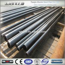 APL5L material de construcción Tubo de acero sin costura