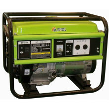 5kw Gasoline Generator with Remote Control System