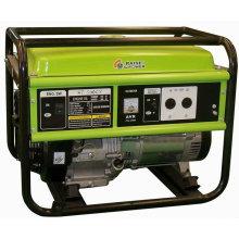 Gerador de gasolina 5kw com sistema de controle remoto