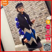 Fashion wholesale customized new design scarf