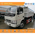 DONGFENG RHD light dump truck mini truck 5tons