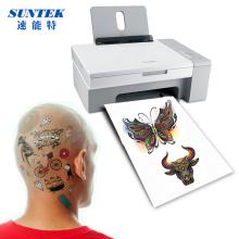 Ce/RoHS/Reach Temporary Tattoo Paper Tattoo Sticker