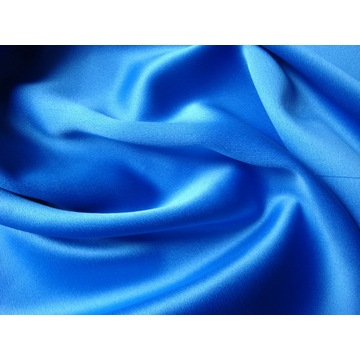 100% Polyester Polyester Tissu Satin, Poly Satin, Poly Chiffion, Poly Cdc, Poly Georgette etc. Tissus
