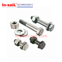 2016 Atacado Fastener Ajustando Bolt Manufaturer na China