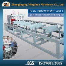 Sgk-63 Automatic PVC Tube Belling Machine