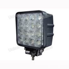 5inch 12V 48W Tractor LED Work Light