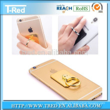 New products for 2015 rotation sticky phone ring holder for smartphone