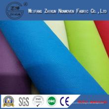 Спанбонд 100% ПП нетканые ткани для мешков подарков