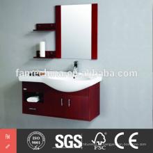 Banheiro de madeira maciça banheiro quente de madeira maciça de luxo quente