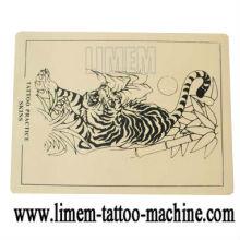 Peau de pratique de tatouage de haute qualité