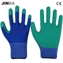 Latex Coated Safety Gloves (LS211)