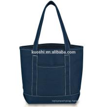 Earth friendly tote bags 24oz