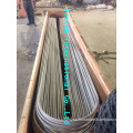 TORICH+Seamless+Austenitic+Stainless+Steel+U+tube