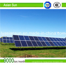 High Quality Solar System Solar Bracket with Competitive Price