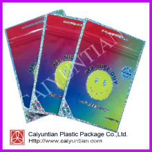 Plastic Zipper Pouch, Plastic Packaging Pouch, Food Packaging Pouch