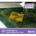 Baby on Board Sticker for car