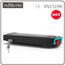 MOTORLIFE lastest 36v 10ah li-ion battery / fly fish battery
