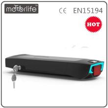 MOTORLIFE последнее 36В 10ач литий-ионный аккумулятор / рыб мухы батареи