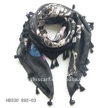 Arab scarf & headwear