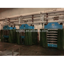 600 Ton eva foaming press, epdm foaming press
