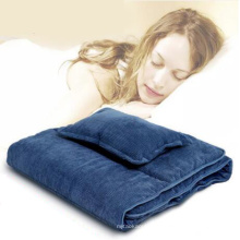 Simple and fashion corduroy cotton mattress for folding bed on sale