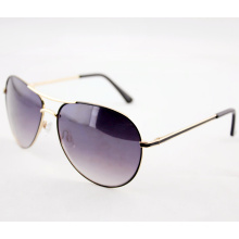 New Fashionable Polarized Lady Sunglasses with Promotion Lens (14267)