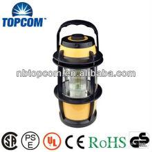 Lampe de camping à rayons ultra lumineuse 30