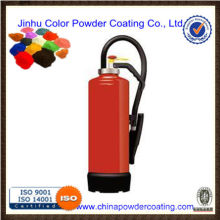 powder coating paint for fire extinguisher box