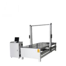 hot wire EPS foam cutting machine