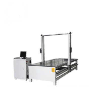 hot wire foam Cnc router machine
