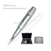 Новая перманентная макияжная машина для бровей Ручка для бровей для губ Таблетка для бровей