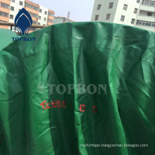 Factory Price Colorful PVC Waterproof Tarpaulin for Roof Cover