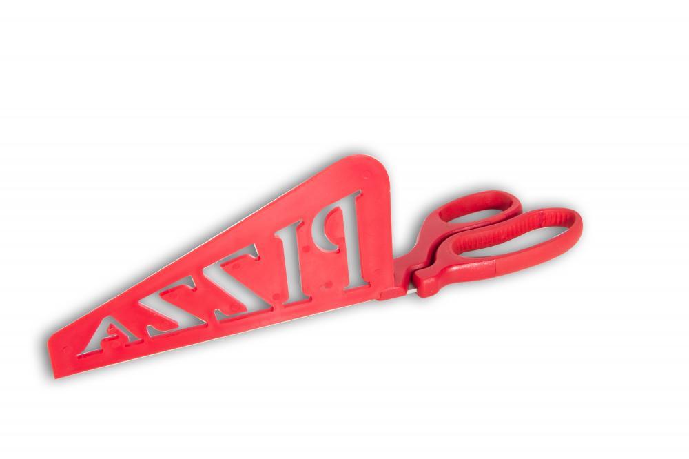 Pizza Scissors Cutter