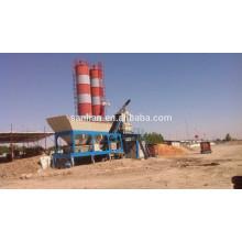 HZS50 Cimento fixo Plantas de betão