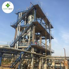 Petroleum Distillation Column Tower Plant