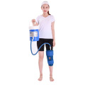 Hot sales evercryo medical cold wrap ice therapy machines electric physical machine with TPU material