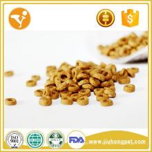 Caractéristique stockée et type de nourriture pour animaux de compagnie Pet Food Dry