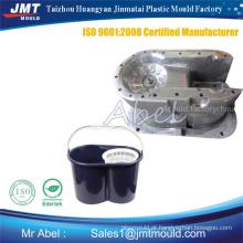 plástico mop balde do molde