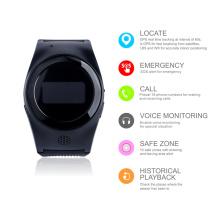 Surveillez les GPS Trackers pour la démence d'Alzheimer et les personnes âgées R11
