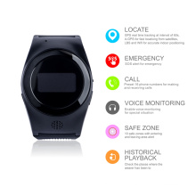 Watch GPS Trackers for Alzheimer′s Dementia & Elderly R11