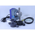 Accurate Flow Electromagnetic Diaphragm Pump for Water Treatment