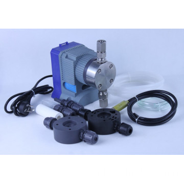 New Developed Solenoid Dozing pump